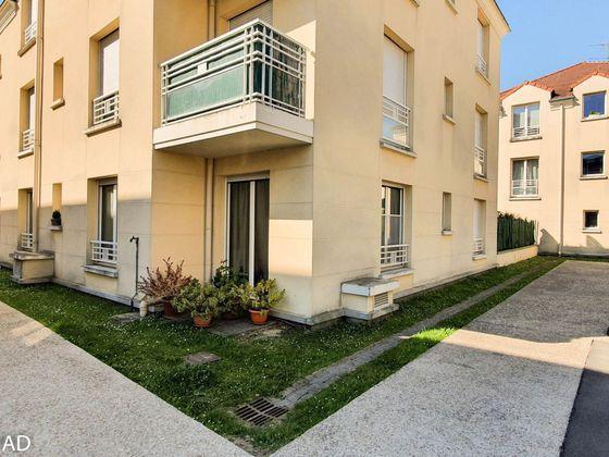 Appartement a vendre houilles - 2 pièce(s) - 48 m2 - Surfyn
