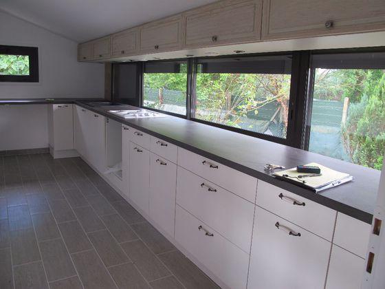 Vente maison 2 pièces 63 m2