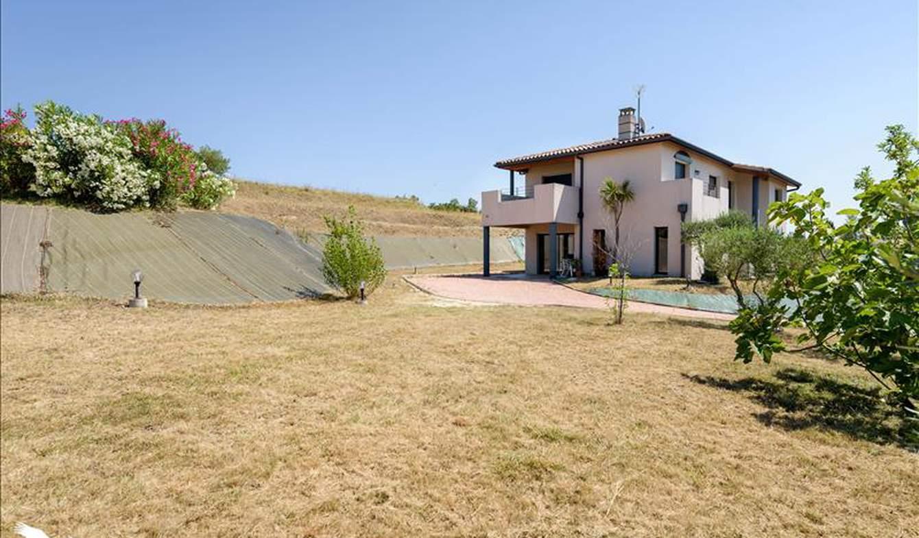 Maison Montbrun-Lauragais