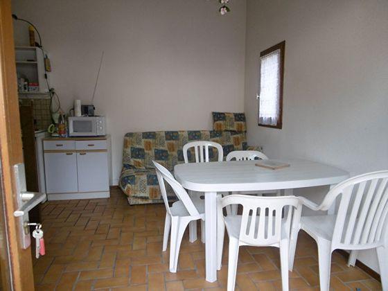 Vente maison 3 pièces 32,25 m2