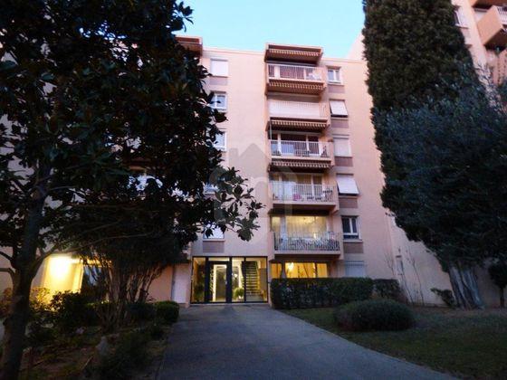 Vente appartement 4 pièces 84,95 m2