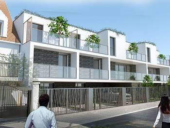 Maison 4 pièces 98,8 m2