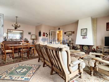 Appartement 3 pièces 77,6 m2