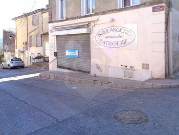 locaux professionels à Carnoules (83)
