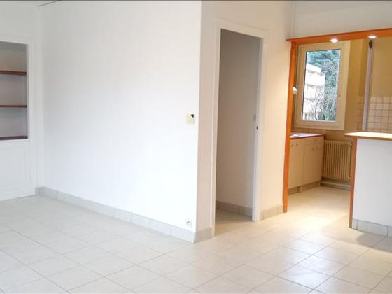 Vente appartement 4 pièces 69 m2