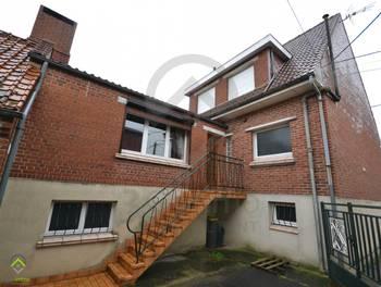 Maison 7 pièces 132 m2