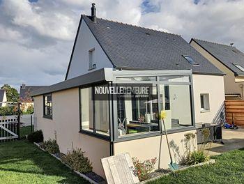 maison à La Gouesnière (35)