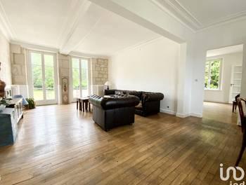 Maison 7 pièces 300 m2