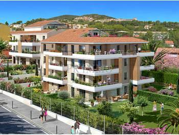 Appartement 3 pièces 68,22 m2