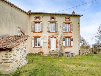 maison à Meilhac (87)