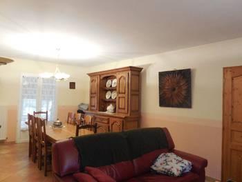 Maison 7 pièces 157 m2