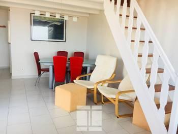Appartement 3 pièces 44 m2