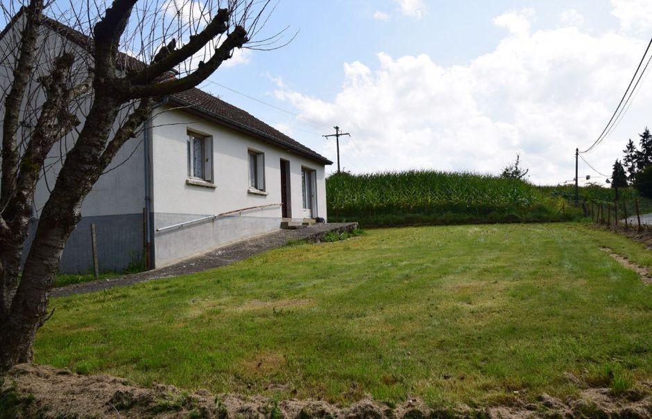 Vente maison 4 pièces 81.5 m² à Balazé (35500), 123 050 €