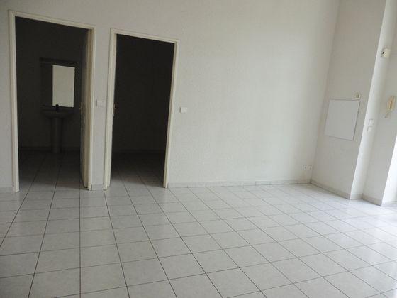Location appartement 3 pièces 48,58 m2