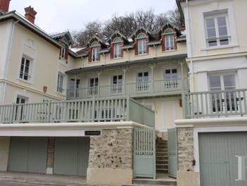 Maison 14 pièces 395 m2