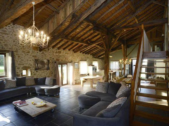 Vente maison 4 pièces 216 m2