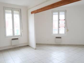 Appartement 4 pièces 71,65 m2
