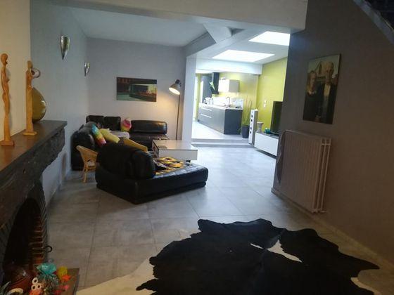 vente Maison 6 pièces 195 m2 Lille