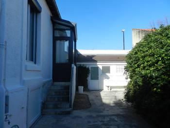 Maison 2 pièces 53,72 m2
