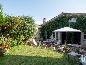 maison à Sainte-Marie-de-Ré (17)