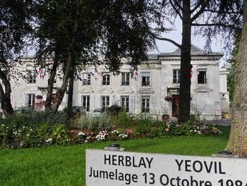 terrain à Herblay-sur-Seine (95)