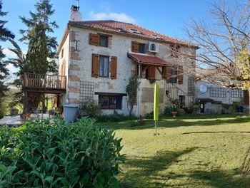 maison à Montjoi (82)
