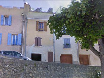 maison à Saint-Jurs (04)
