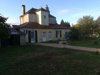 maison à Chamesson (21)