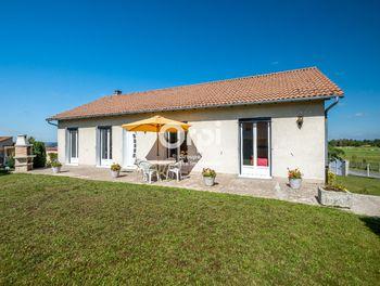 maison à Boisseuil (87)