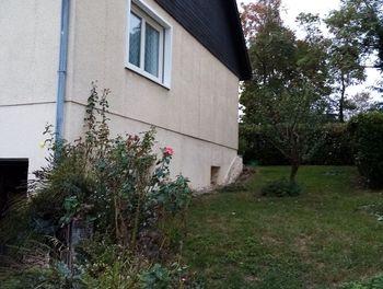 maison à Saint-Max (54)