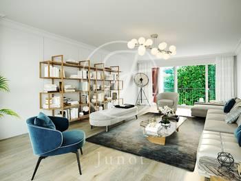 Appartement 3 pièces 105,8 m2