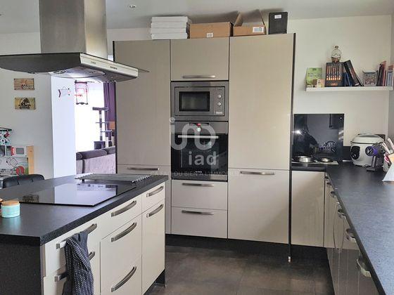 Vente appartement 5 pièces 107 m2