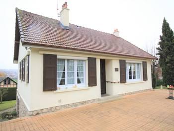 Maison 4 pièces 131,87 m2