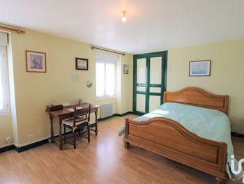maison à Saint-Sauveur-le-Vicomte (50)