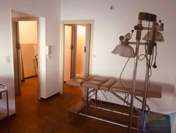 Appartement 4 pièces 37 m2