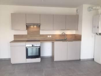 Appartement 3 pièces 62,73 m2