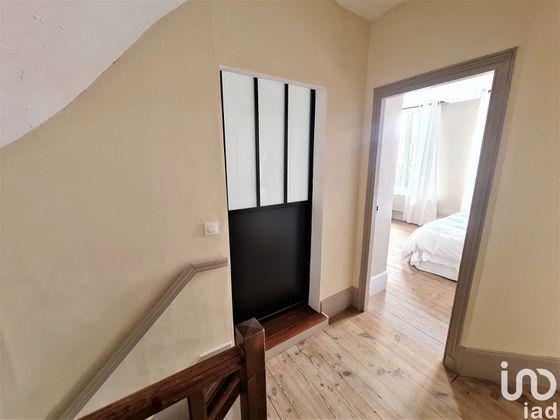 Vente maison 9 pièces 187 m2