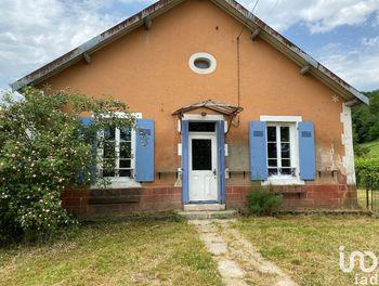 maison à Giey-sur-Aujon (52)