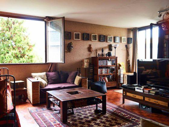 Vente appartement 4 pièces 70,62 m2