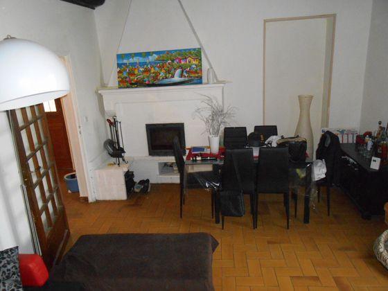 Location appartement 3 pièces 75,57 m2
