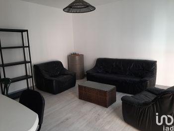 appartement à Chateaulin (29)