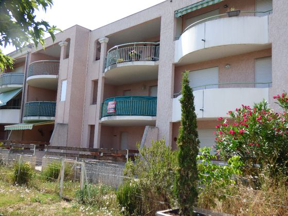 Vente appartement 3 pièces 68 m2