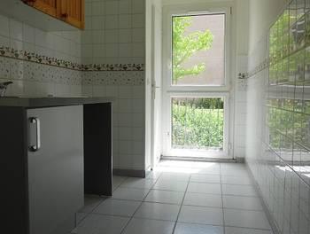 Appartement 3 pièces 57,44 m2