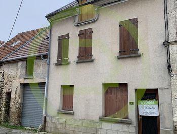 maison à Condé-en-Brie (02)