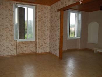 Appartement 3 pièces 90,75 m2