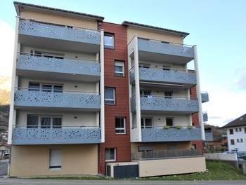 Appartement 3 pièces 76,16 m2
