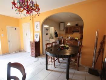 Maison 6 pièces 112 m2