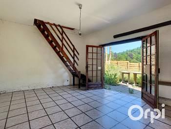 Maison 2 pièces 49,2 m2