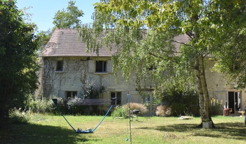 Maison Longnes