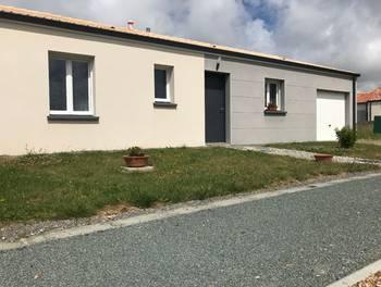 Maison 4 pièces 84,16 m2